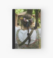 Byron Calling the Quarters Hardcover Journal