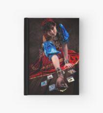 Gipsy Tarot Magic Hardcover Journal