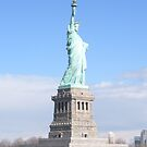 Statue of Liberty 2 by samrobbo94