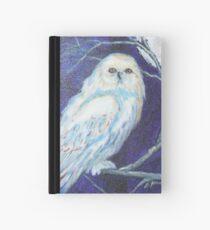 Silent Night, Sacred NIght Hardcover Journal