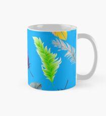 feathers flying Mug