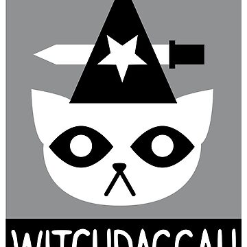 NITW - Witch by deadbunneh