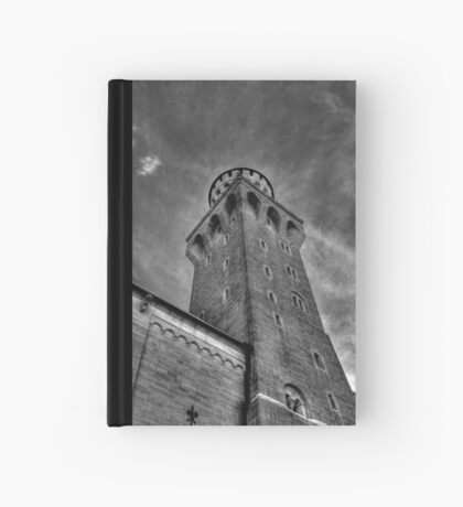 Knight's Tower II Hardcover Journal