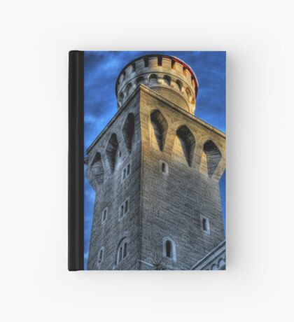 Knight's Tower III Hardcover Journal