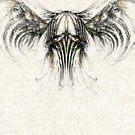 Devils Mask by Virginia N. Fred