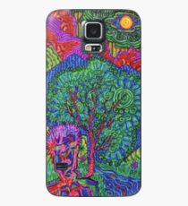 Man and Nature Case/Skin for Samsung Galaxy