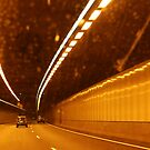 Graham Farmer Tunnel by Eve Parry