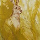 Hare by Kay Hale