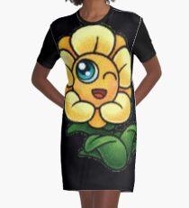 Schön T-Shirt Kleid