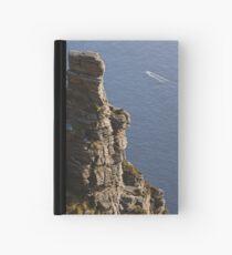 chimney Hardcover Journal