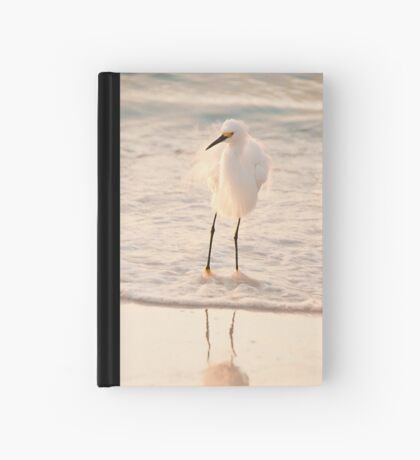 Ruffled Feathers Hardcover Journal