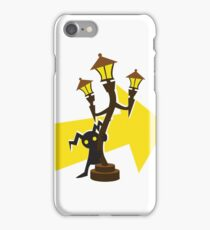 I've Been Having These Weird Thoughts Lately iPhone Case/Skin