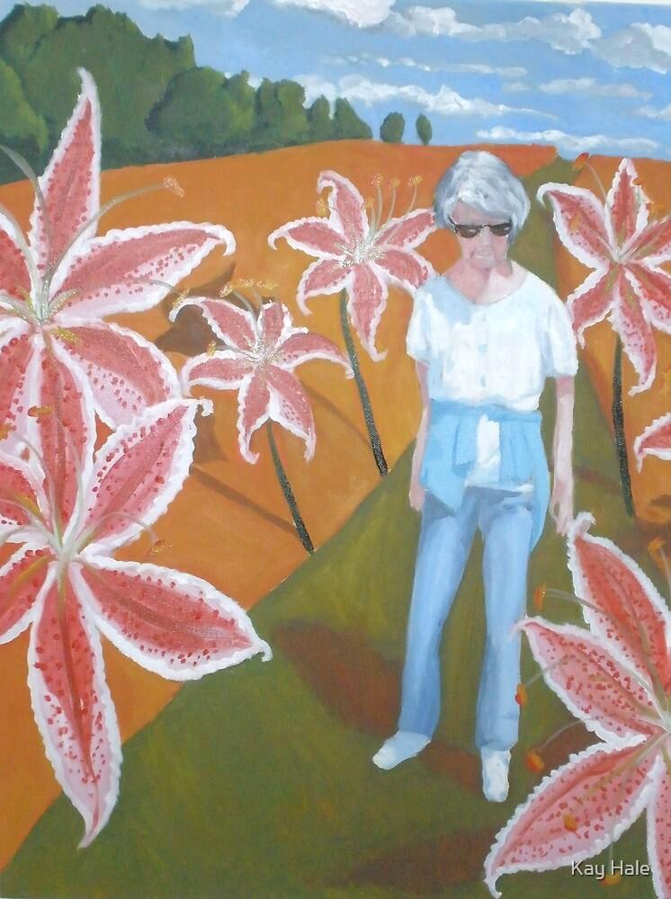 Alta Mae by Kay Hale