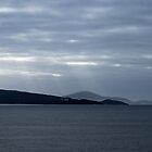 King Gorge Sound - Albany by DPalmer