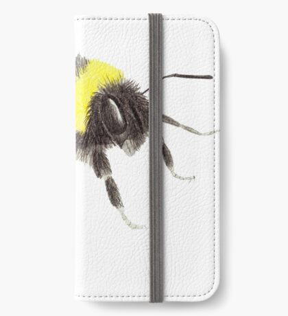 Bumblebee iPhone Wallet