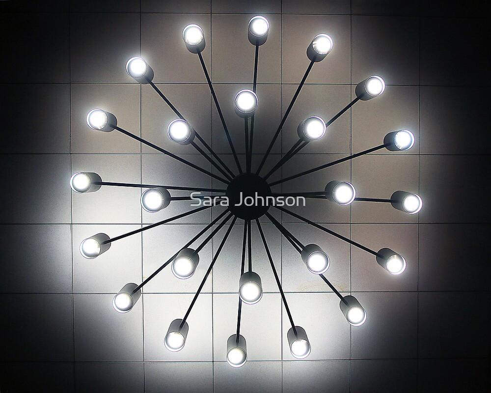 Shine by Sara Johnson