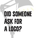 Ask for A Logo by LateNightGenius