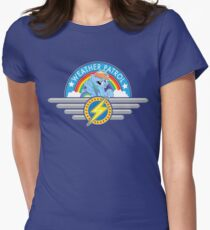 Weather Patrol T-Shirt