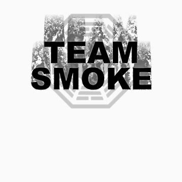 Team Smoke - Lost Fans by FightRomero