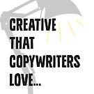 Copywriters by LateNightGenius