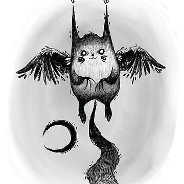 Gremlin  by melancholymoon