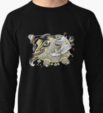 Fish Lightweight Sweatshirt