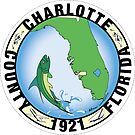 Seal of Charlotte County, Florida by PZAndrews