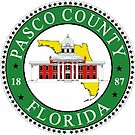 Seal of Pasco County, Florida by PZAndrews