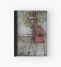 For Sale: Rural Fixer-Upper Hardcover Journal