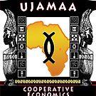 Nguzo Saba UJAMAA by shop18esAFRAM