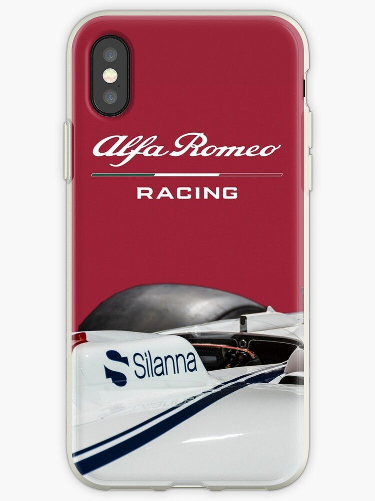 Alfa Romeo Racing Formula 1 Team by IAmMr200