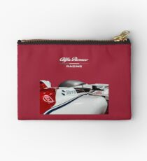 Alfa Romeo Racing Formula 1 Team Zipper Pouch