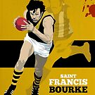 Francis Bourke - Richmond by Chris Rees