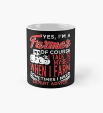 Funny Farmer Quotes Gifts Merchandise Redbubble