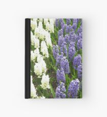 Netherlands Flowers Hardcover Journal