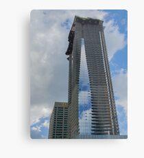 1 Bloor St. E., Almost Completed New Skyscraper Metal Print