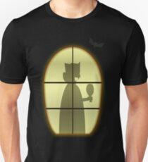 Vampire is back!! Unisex T-Shirt