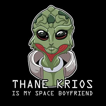Thane Is My Space Boyfriend by reidavidson
