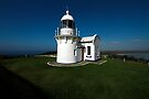 Crowdy Head Light House  by Normf