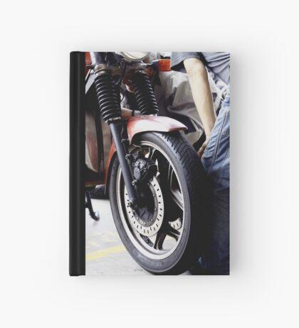 Observe Hardcover Journal