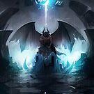 Dragon's Lament by Elentori