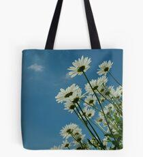 Chrysanthemum Maximum Tote Bag