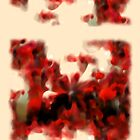 poppies by Cylevieart