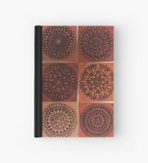 Pattern #1 Hardcover Journal