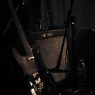 Fender Combo by Dane Walker