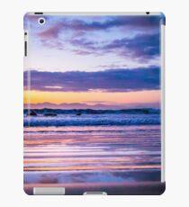 Dreamy sunrise iPad Case/Skin