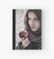 Just one bite Hardcover Journal