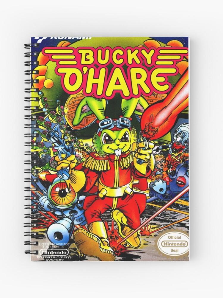 Bucky O Hare 2 iphone case