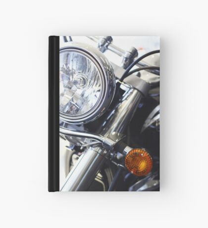 Big and small Hardcover Journal