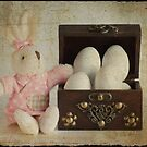 Easter Treasure by Martie Venter